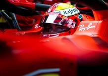 F1, GP Monaco 2019, Leclerc: «Non possiamo permetterci di essere eliminati alla Q1»