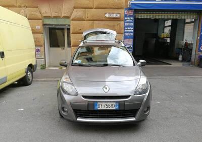 Renault Clio SporTour 1.2 16V SporTour Dynamique del 2009 usata a Genova
