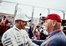 Formula 1: la classifica piloti e costruttori dopo il GP di Monaco