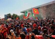 F1, GP Monaco 2019: Monza a rischio?