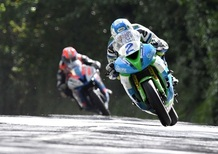 Tourist Trophy 2019: Harrison domina le prime qualifiche