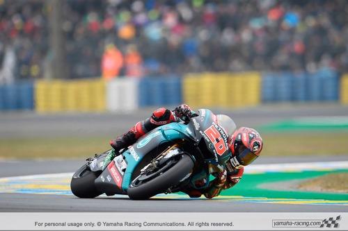 Chi è Fabio Quartararo. Un talento ritrovato brilla nella MotoGP (3)