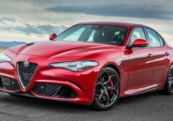 Alfa Romeo, vendite in calo. Ecco il perché