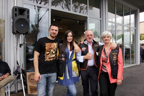 Tortora Moto: nuova sede a Salerno (8)