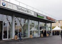 Tortora Moto: nuova sede a Salerno