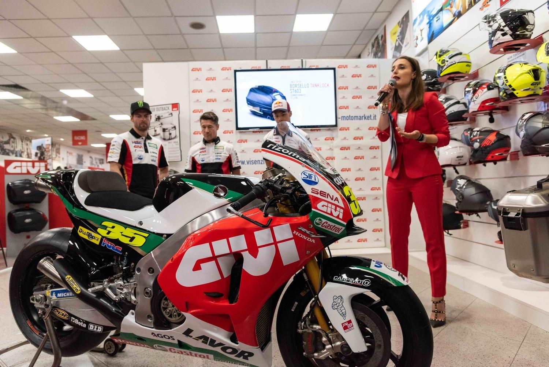 Crutchlow: Lavoro insieme a Márquez per rendere la Honda adatta a tutti