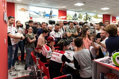Crutchlow: Lavoro insieme a Márquez per rendere la Honda adatta a tutti (7)