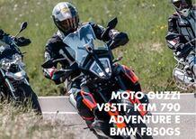 Magazine n° 383, scarica e leggi il meglio di Moto.it