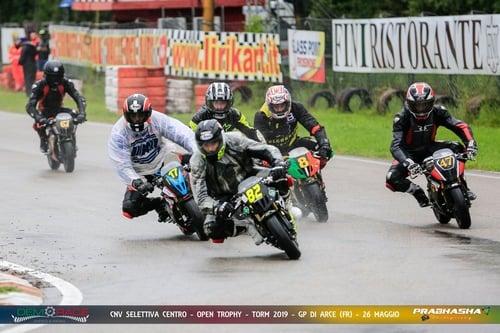 Maggio racing per i campionati Demorace. La pioggia non ferma il palinsesto! (7)