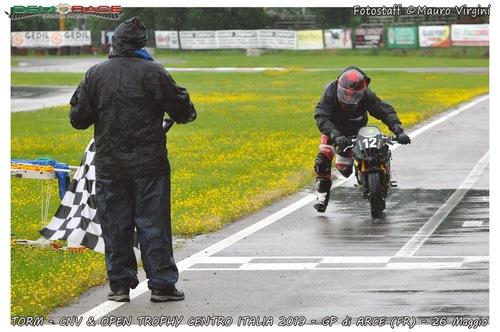 Maggio racing per i campionati Demorace. La pioggia non ferma il palinsesto! (8)