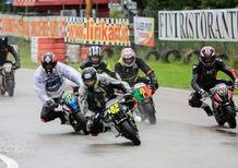 Maggio racing per i campionati Demorace. La pioggia non ferma il palinsesto!