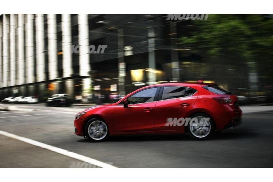Mazda Mazda3 (2018->>) (2)