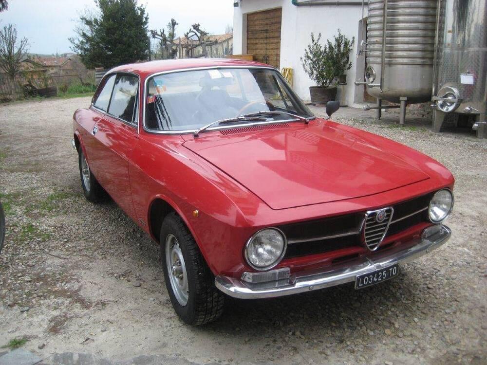 GT 1600 d'epoca del 1974 a Neive (4)