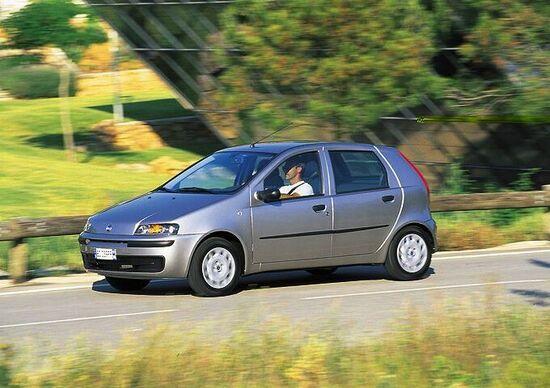 FCA-Renault: e se tornasse la Fiat Punto?