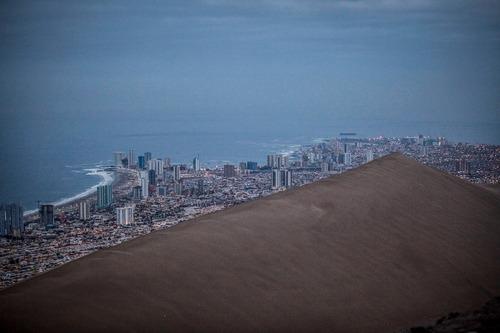 Dakar Rewind. Sud America. 6. Un Viaggio Indimenticabile Durato 10 Anni. Atacama (2)