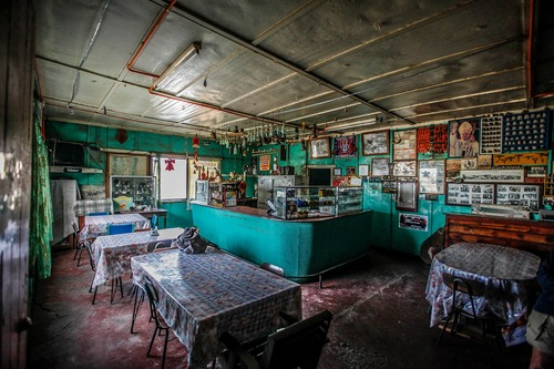 Dakar Rewind. Sud America. 6. Un Viaggio Indimenticabile Durato 10 Anni. Atacama (5)