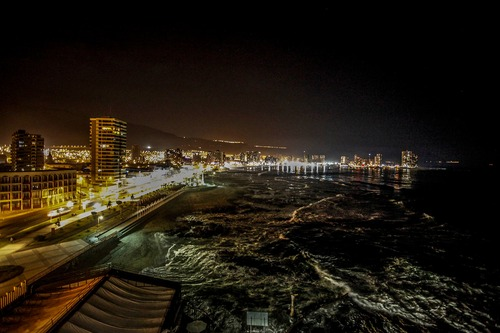 Dakar Rewind. Sud America. 6. Un Viaggio Indimenticabile Durato 10 Anni. Atacama (6)