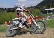 Trofeo Enduro KTM 2011. La seconda prova a Spoleto