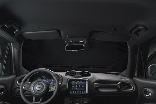 Nuova Jeep Renegade S 4x4: con benzina T4 180CV e automatico, ha il giusto feeling (6)