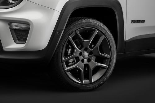 Nuova Jeep Renegade S 4x4: con benzina T4 180CV e automatico, ha il giusto feeling (5)