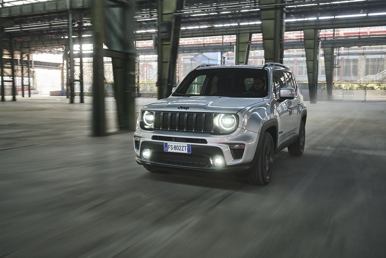 Nuova Jeep Renegade S 4x4: con benzina T4 180CV e automatico, ha il giusto feeling