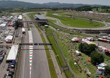 MotoGP 2019. Bernardelle: Il rettilineo del Mugello non si tocca