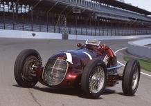 Maserati, 80 anni fa la prima vittoria italiana a Indianapolis