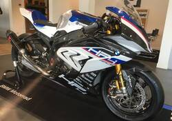 Bmw HP4 Race (2017 - 19) nuova