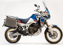 Honda Africa Twin CRF1000L Adventure