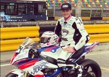TT 2019. Muore Daley Mathison nella prima gara SBK