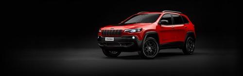 Nuova Cherokee 2019 Trailhawk: col benzina 272 CV è una pura Jeep bella anche in strada (7)