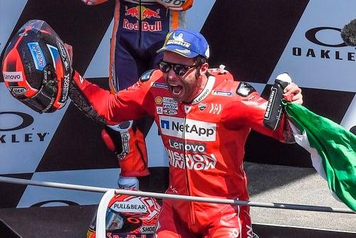 Gallery MotoGP. Le foto più belle del GP del Mugello 2019 (8)