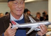 L'aeroporto di Vienna intitolato a Niki Lauda. La proposta dell'ex ministro