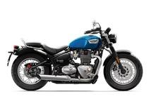 Triumph Bonneville Speedmaster 1200