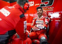 MotoGP. Danilo Petrucci. Il Calimero che vince al Mugello