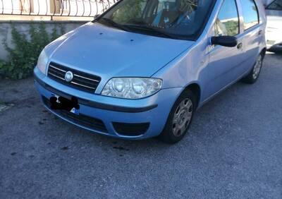 Fiat Punto 1.3 Multijet 16V 5 porte Active del 2004 usata a Ozieri