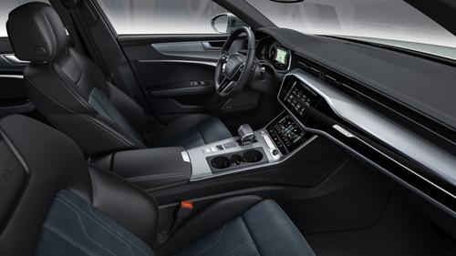 Audi A6 allroad, la tuttofare premium  (6)