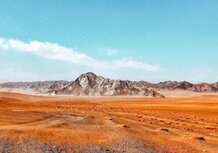 Silk Way Rally 2019. Dunhuang, l'ultima nota del Roadbook
