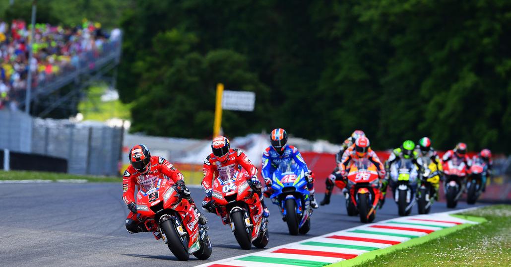 MotoGP 2019. Il GP d'Italia da 0 a 10
