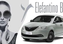 Promo Lancia Ypsilon elefantino: in offerta a 9100 euro