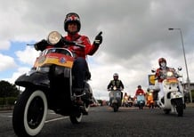 Vespa World Days: in Ungheria il raduno mondiale