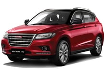 Haval H2, arriva in Italia il SUV cinese by Great Wall