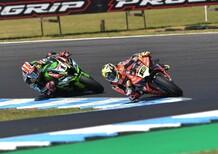 SBK 2019. Orari TV e news del GP di Spagna