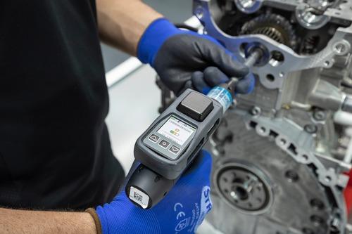 Mercedes-AMG: ecco il 2.0 4 cilindri da 421 CV (9)