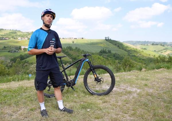 Fontana ProRider e-Vlog: Meglio ruote da 27,5 o 29?