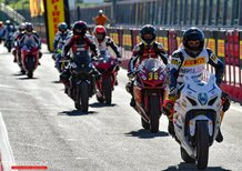 Partecipa ai Pirelli Experience - Track Days: Moto.it ti porta a Misano!