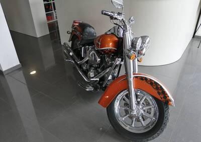 Harley-Davidson 1450 Fat Boy (1999 - 02) - FLSTF - Annuncio 7725106