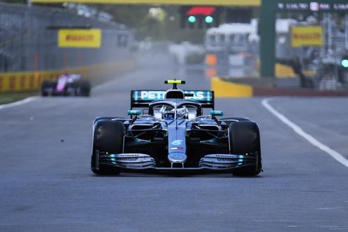 F1, GP Canada 2019, Vettel: «Sono pieno di adrenalina»  (2)