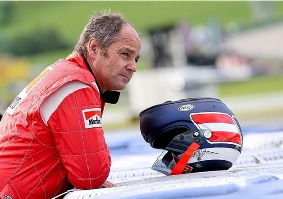 Gerhard Berger DTM elettrico? Questo campionato è fatto di spettacolo