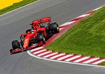 F1, GP Canada 2019: pole per Vettel. Terzo Leclerc